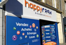 Happy Cash à Nantes